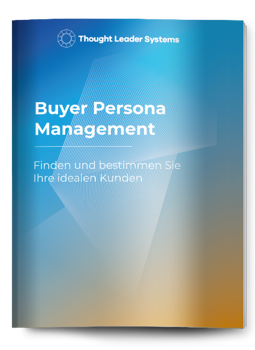 Buyer-Persona-Management